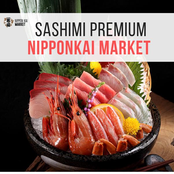 Nippon Kai Market